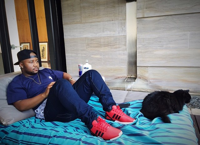 Photo of Cassper Nyovest's Album #Tsholofelo To Go Platinum In Two Weeks!