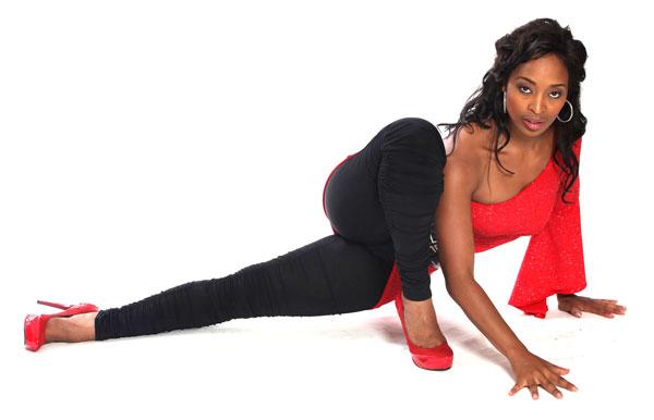 Photo of Khabonina From Queen Of Fitness To Twerk Queen!