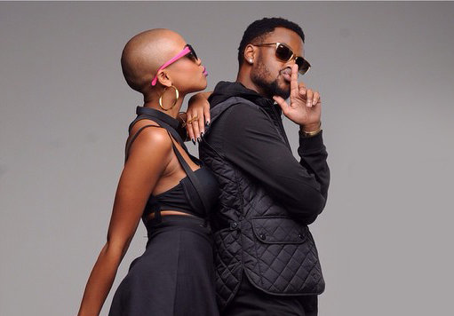 Photo of WATCH: A Little Teaser Of Nomuzi And Kid X's Se7en Music Video!