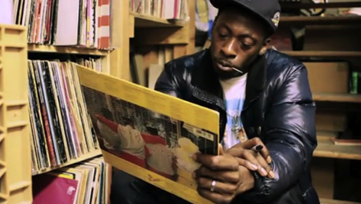 PeteRock_Records