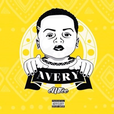 Emtee's Debut Album, Avery's Tracklist And Cover