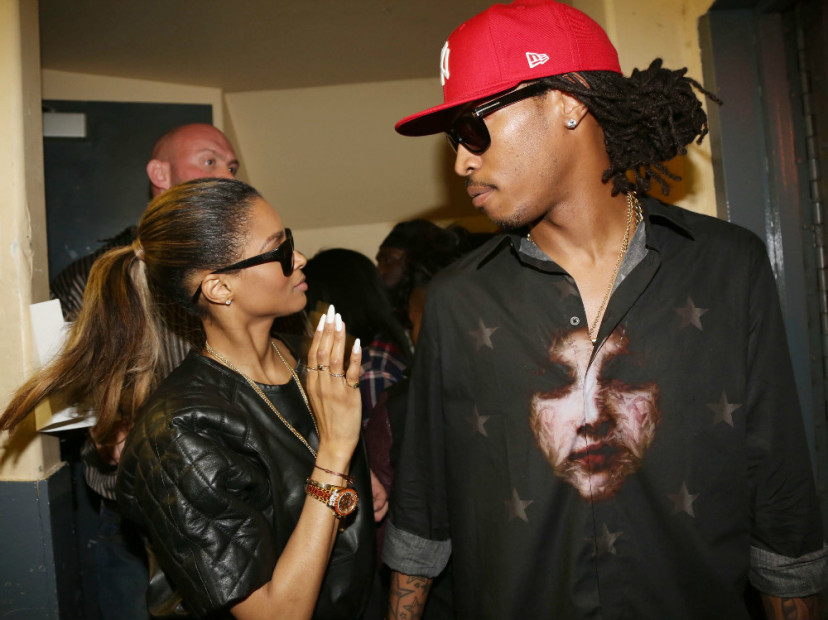 Future Claims Ciara Lied About Being Dropped From Endorsement Deal