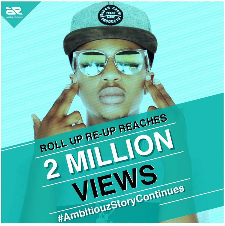 roll up 2mill