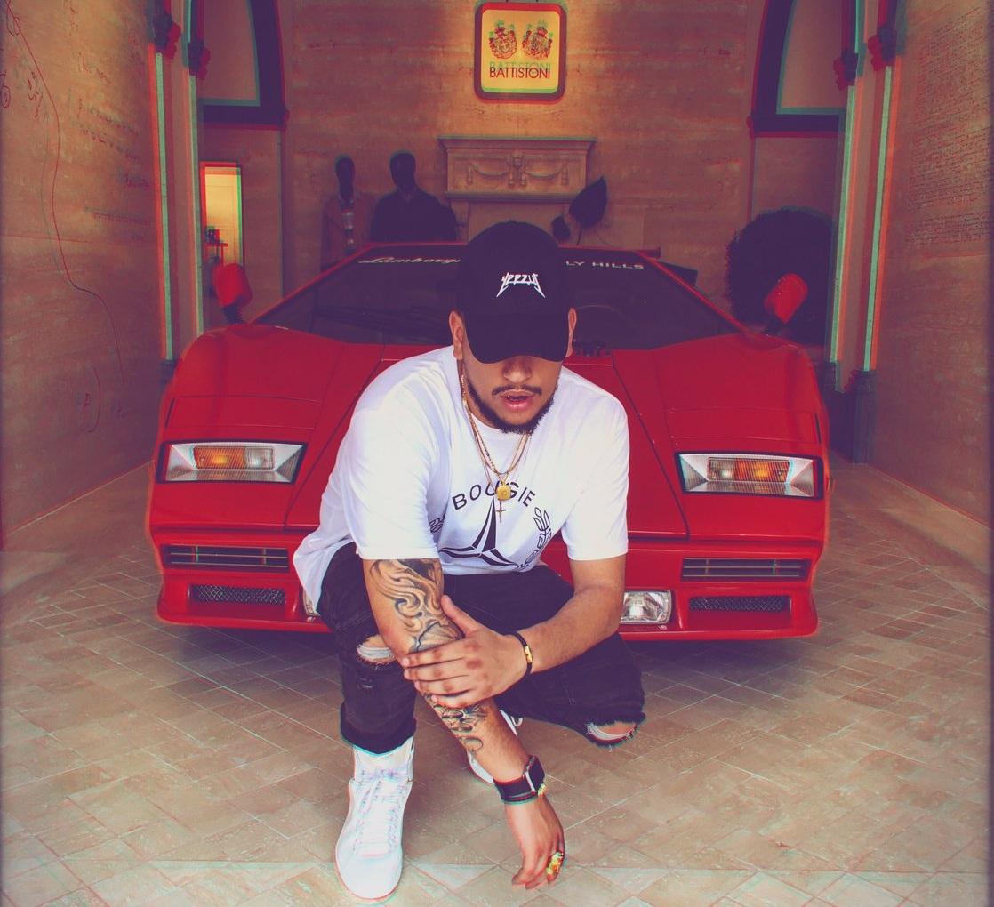 SA Hip Hop Twitter Kings 2016