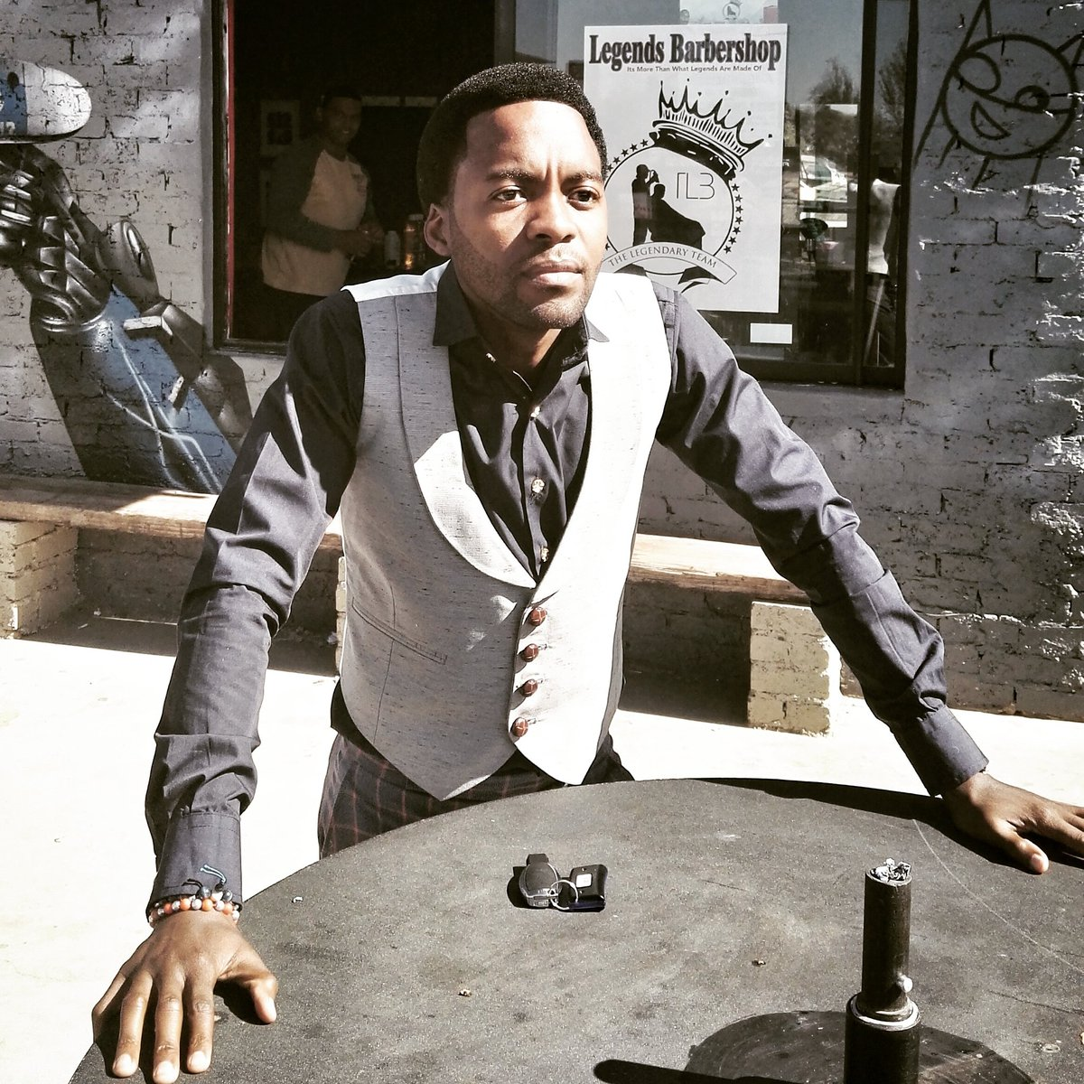 """I still need to thank AKA"" Says iFani"