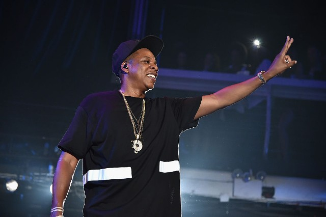"""Jay Z Narrates Op-Ed Piece Calling War On Drugs An """"Epic Fail"""""""