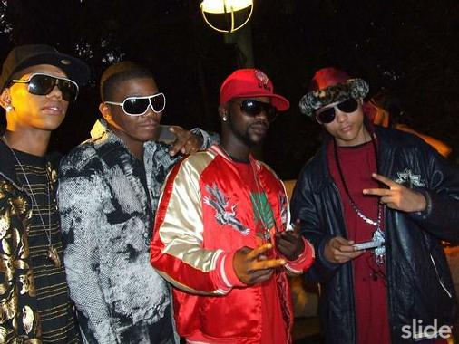Photo of 5 SA Hip Hop Groups We Were Never Ready To See Breaking Up