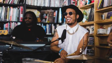 Photo of 10 Things You Didn't Know About Anderson Paak