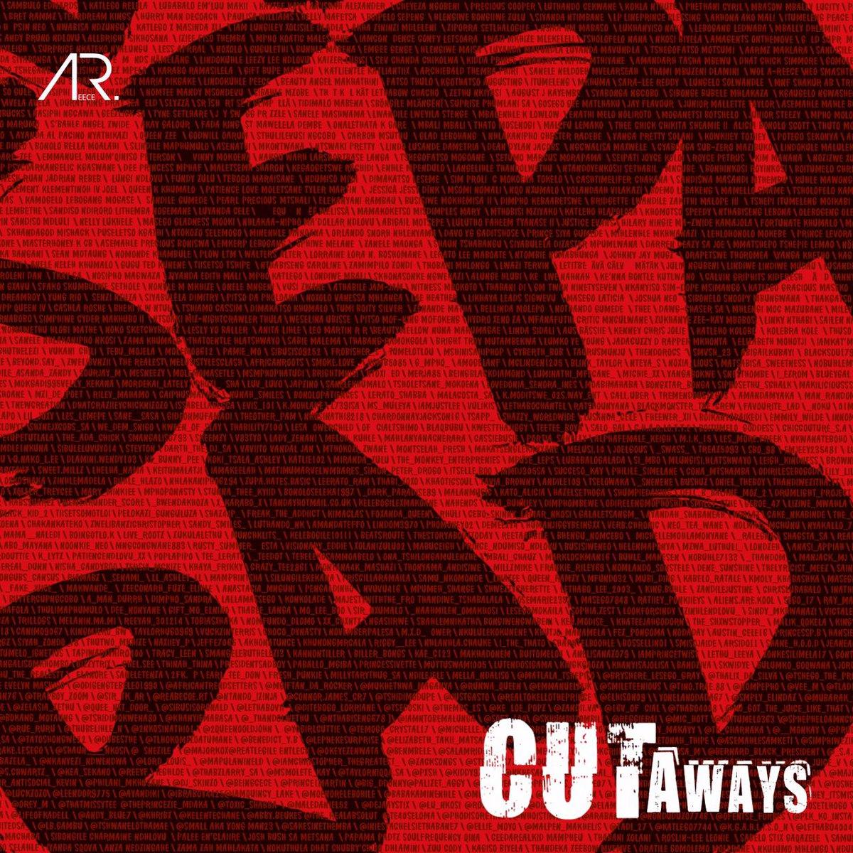 Stream & Download A-Reece - CUTaways EP