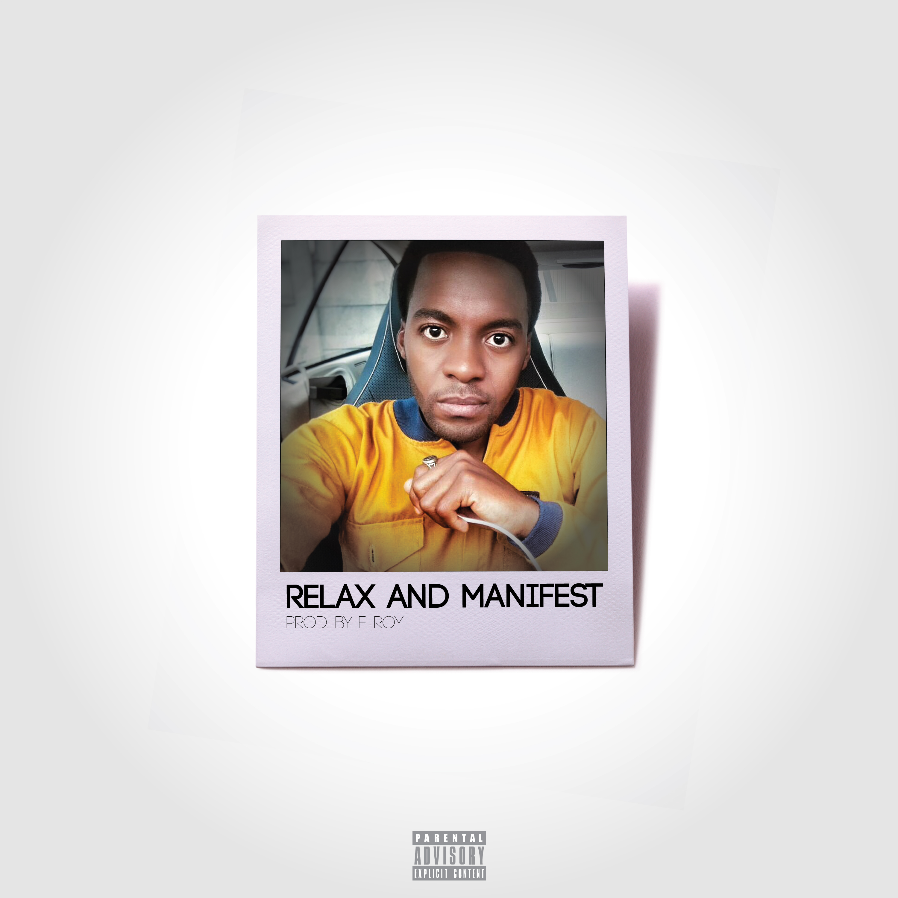 New Release: iFani - Relax And Manifest