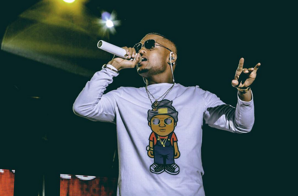 Photo of 5 Dope Photos Of KO Rocking His Dope Merchandise Set To Drop This Month