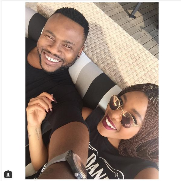 Reason Shares A Hot Video Of His Girlfriend Lootlove