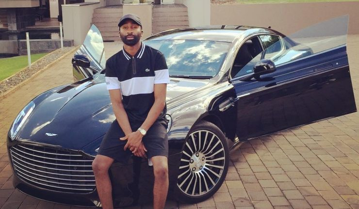 Photo of SA Rappers And Their Cars 2017