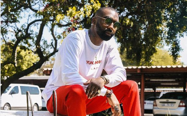 Photo of Riky Rick Explains Why He Regrets His Metro FM Awards Speech