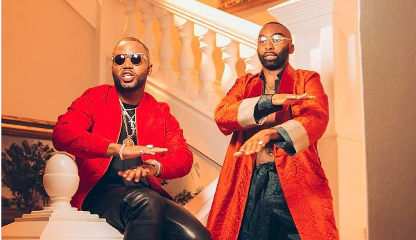 'We Need To Liberate Hip Hop,' Says Riky Rick