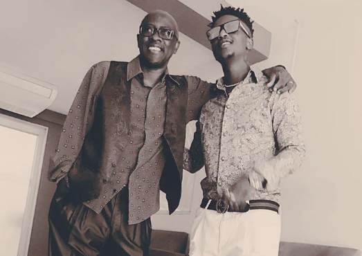 Photo of Emtee Fires Shots At Rapper Who Accused Him Of Stealing 'Ghetto Hero'