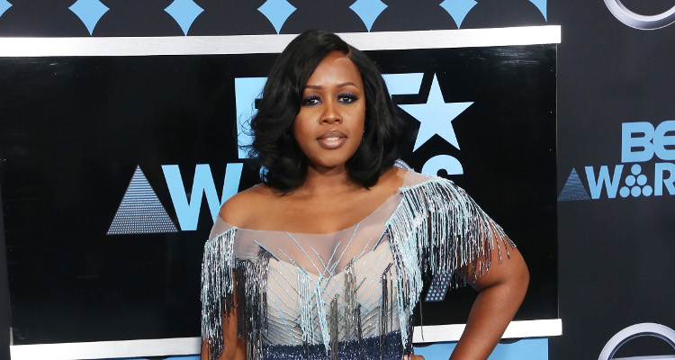 Remy Ma Breaks Nicki Minaj's Streak For Best Female Hip Hop Artist At The BETs
