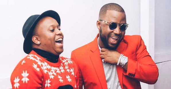 Cassper Nyovest Scores A New Deal With ShowMax For #FillUpTheDome