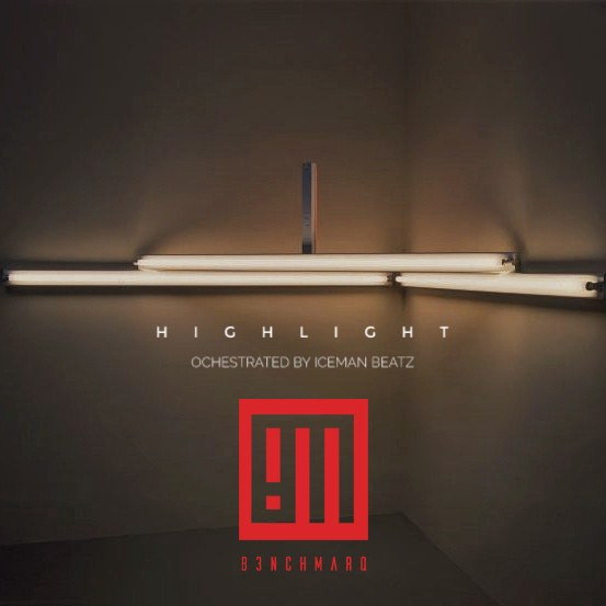 New Release: B3nchmarq - Highlight