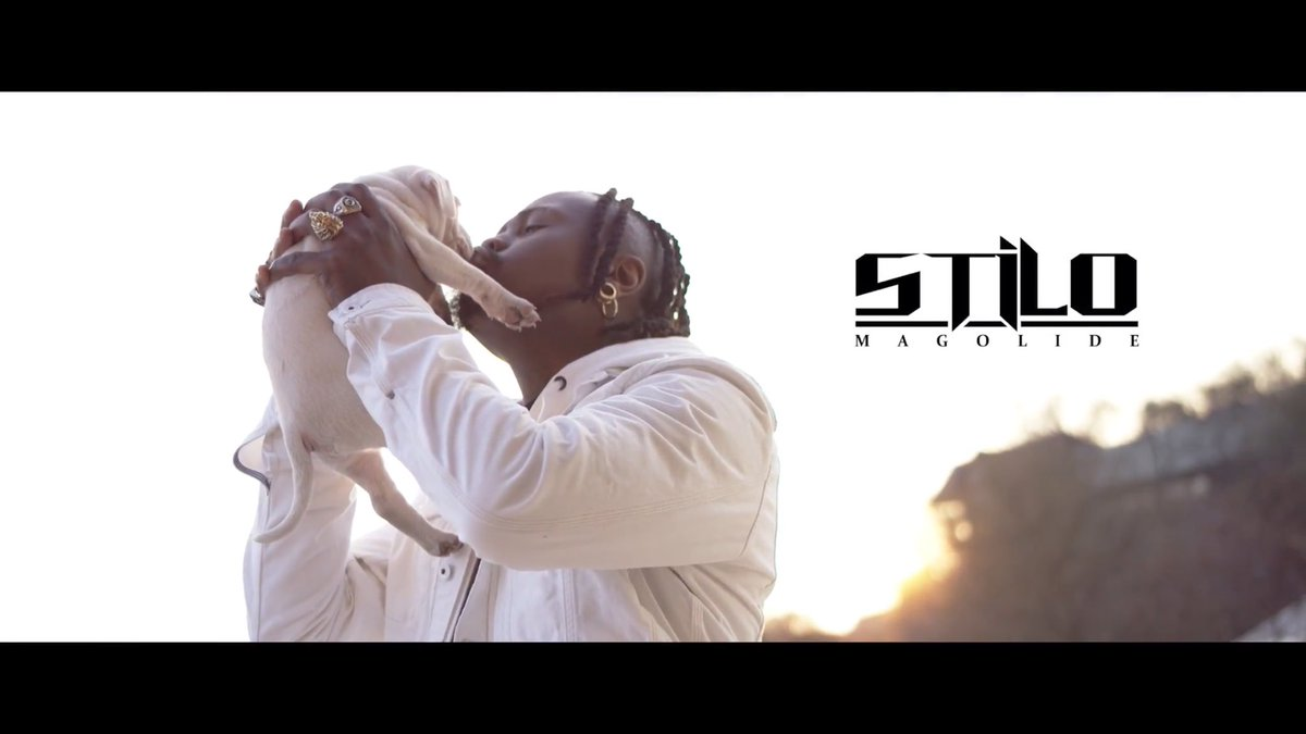 New Release: Stilo Magolide - Sefolosha Video [ft Truhitz]