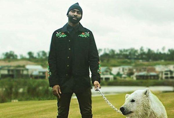 Riky Rick Launches Cotton Club Records