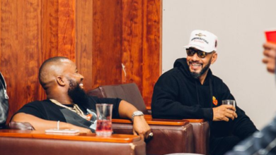 Photo of Cassper Reacts To Swizz Beats Crediting Him For His Dope Dance Moves!