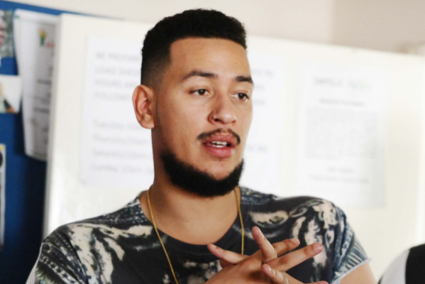 Check Out AKA's Throwback Tuesday Post Gets Roasted