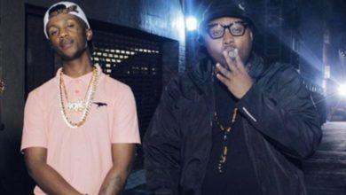 Photo of 'Emtee & Nasty C Put Stogie T On' Says Rashid Kay