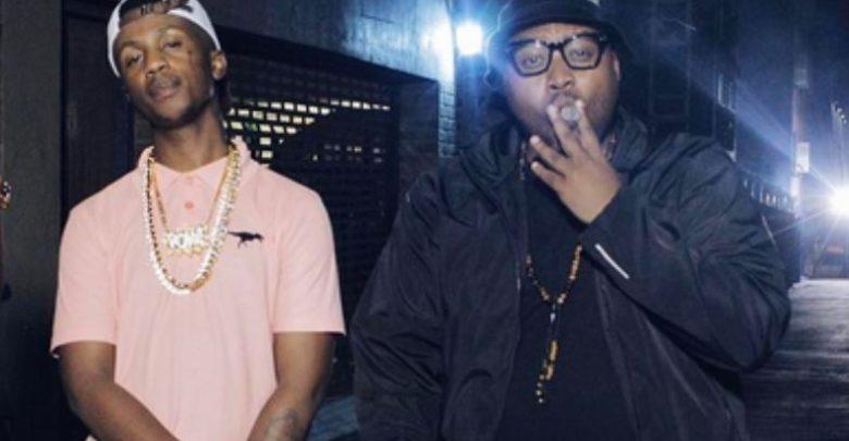 """Emtee & Nasty C Put Stogie T On"" Says Rashid Kay"