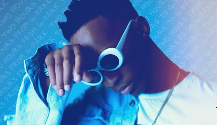 D.EE XCLSV Reveals Release Date For His Upcoming EP