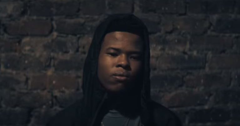 Nasty C On Run The Streets Campaign By Puma