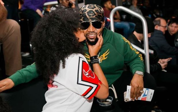 Pearl Thusi's Spicy Reaction To Cassper's New Song