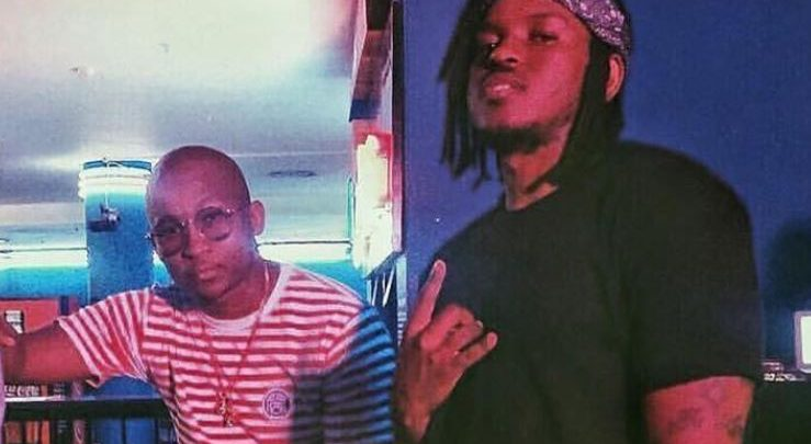 Fans React To Khuli Chana's Wang'thola Ft Aewon Wolf