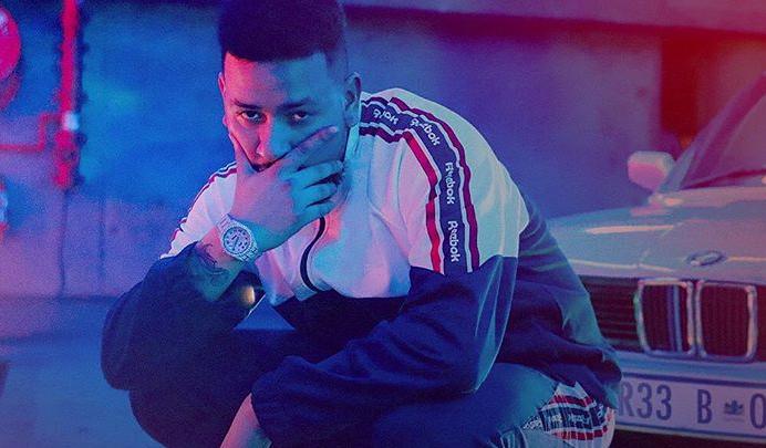 SA Hip Hop Fans React To AKA & Reebok's 'Practice' Visuals