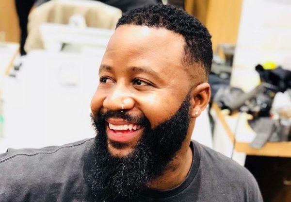 F Mbalula Congratulates Cassper On Reaching A Million