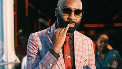 Photo of 10 SA Hip Hop Artists Who Look Good In Suits