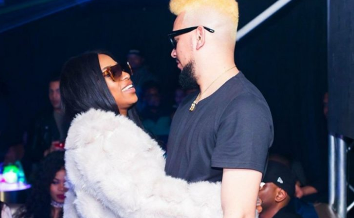 DJ Zinhle Details What Made Her Click With AKA