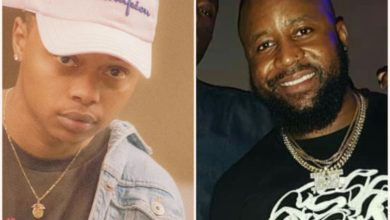 Photo of How A-Reece Went From Being A Cassper 'Stan' To Beefing With Him