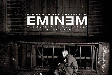 Eminem - The Marshall Mathers LP
