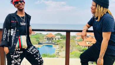 Photo of Saudi Says He Is Proud Of Emtee For Leaving Ambitiouz Entertainment