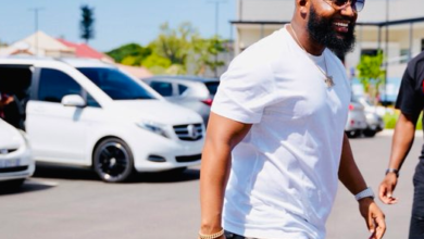 Photo of Cassper Opens Up About Critics Hating On 'Sweet And Short' In The Beginning