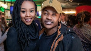 Photo of Bontle Modiselle Backs Priddy Ugly On A Fight For His Stolen Twitter Account