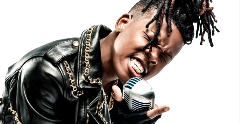 Nasty C Becomes The Face Of AXE South Africa!