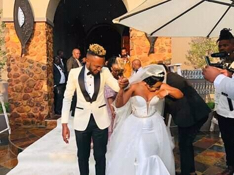 SA Rappers And Their Girlfriends 2019 2