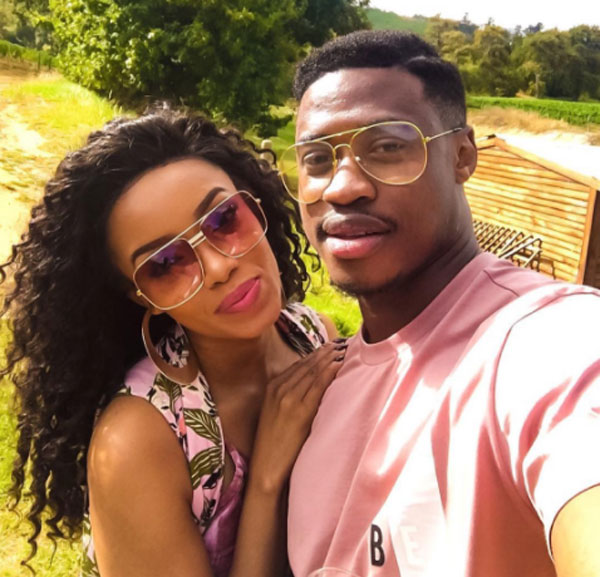 SA Rappers And Their Girlfriends 2019 3