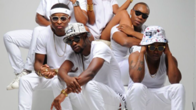 Photo of Cashtime Life releases full catalogue on digital music stores