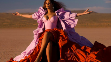 Most streamed songs on Beyoncé's The Lion King: The Gift Album