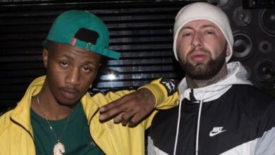 """Photo of Chad Da Don & Emtee Dwell On """"Same Sh*t Different Day"""" On A New Joint"""