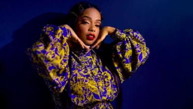 Photo of Shekhinah Leads SA Biggest Female Artists On Apple Music List