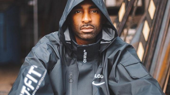 Riky Rick Showcases The Initiative He Took As A Stand Against Gender Based Violence 1